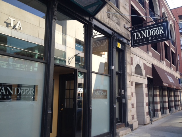 Tandoor Char House , Chicago