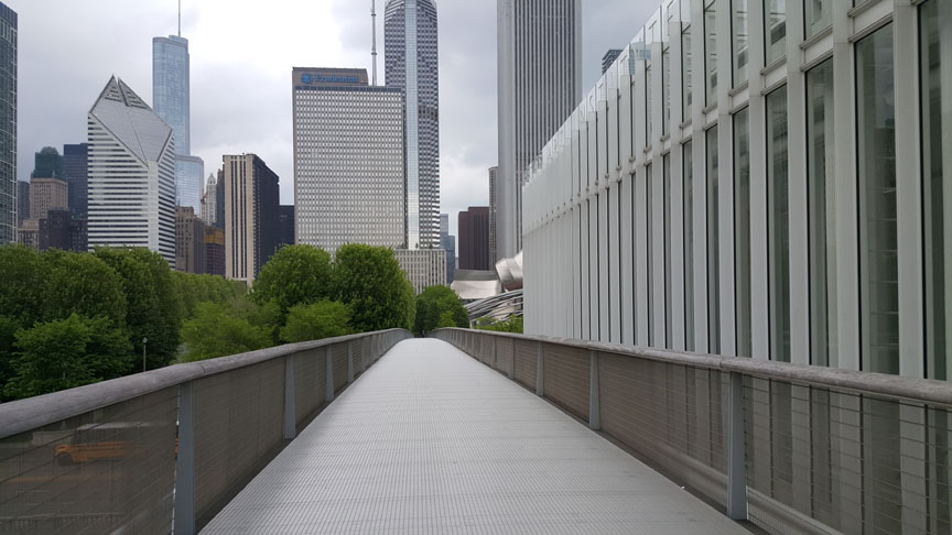 Terzo Piano , Chicago