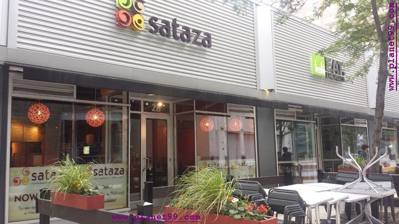 Sataza  , Chicago