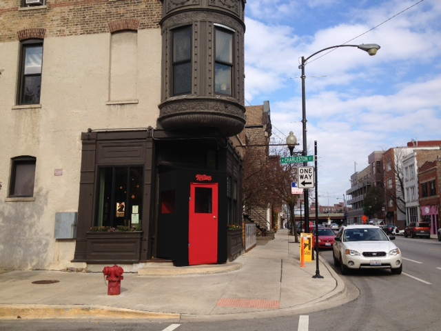 Red Door , Chicago