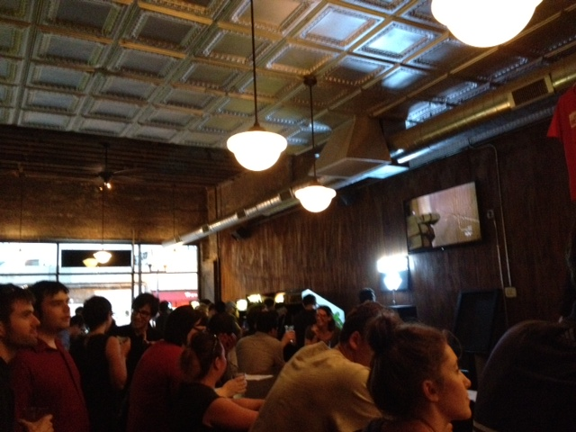 Emporium Arcade Bar , Chicago