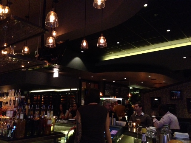 Siena Tavern , Chicago