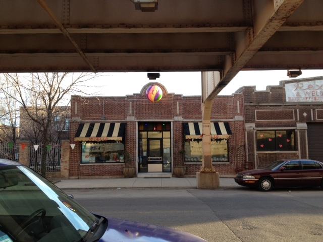 Macello , Chicago