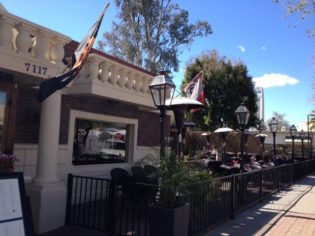 Kelly's , Scottsdale