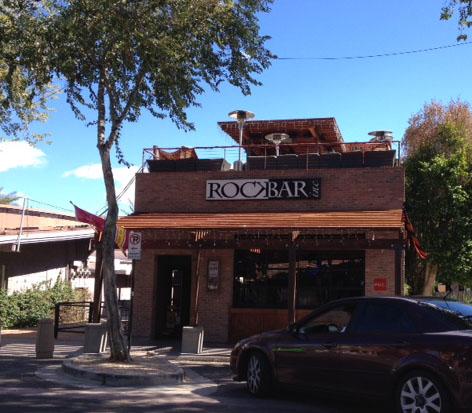 Rockbar , Scottsdale