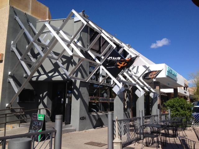 Blitz , Scottsdale