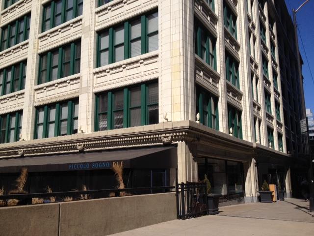 Piccalo Sogno Due  , Chicago
