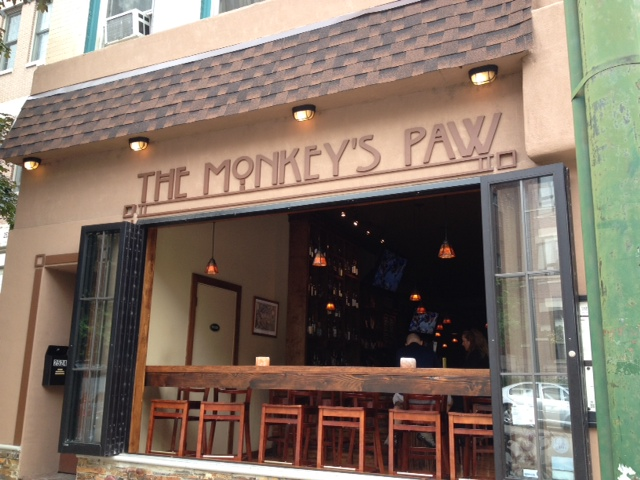 Monkey's Paw , Chicago