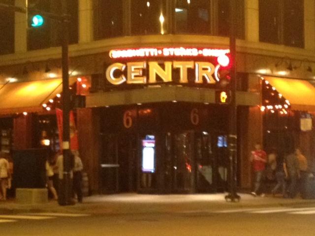Centro  , Chicago