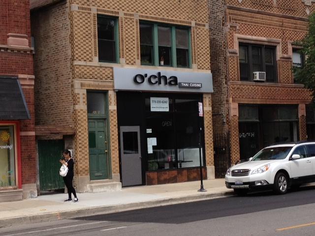 O'Cha , Chicago