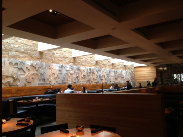 Cantina Laredo , Chicago