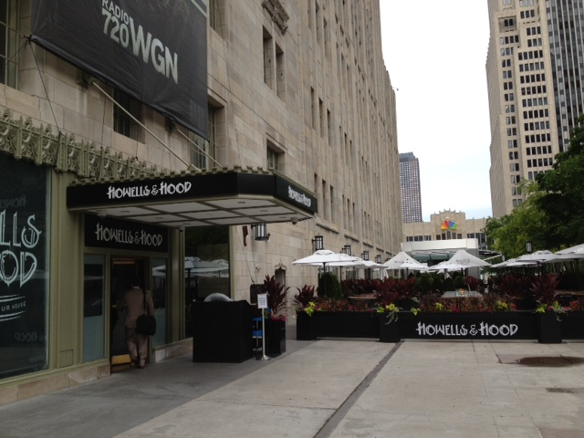 Howells and Hood , Chicago