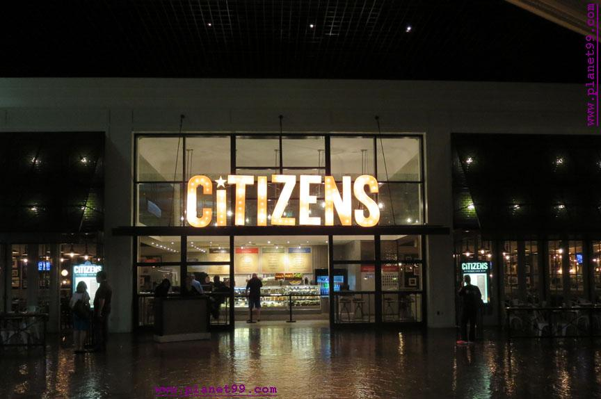 Citizens Kitchen and Bar , Las Vegas