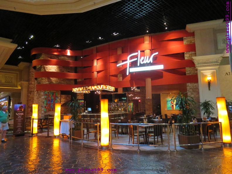 Fleur by Hubert Keller , Las Vegas