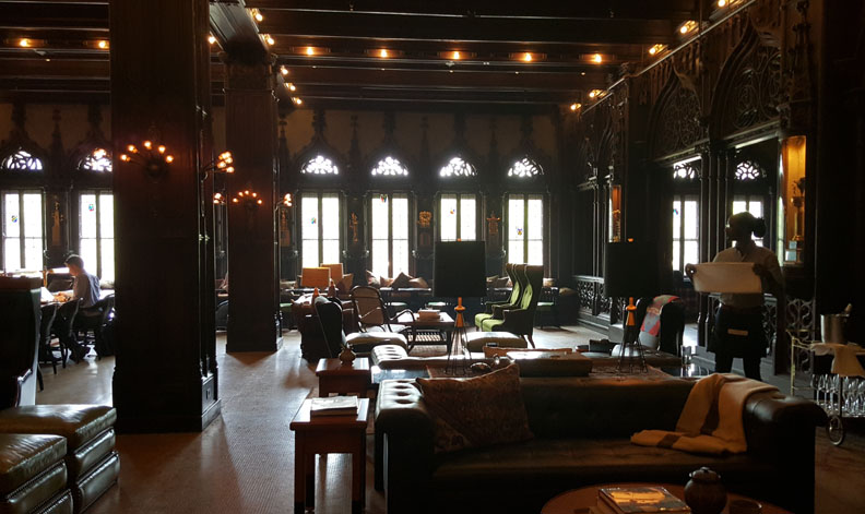 Chicago Athletic Association , Chicago