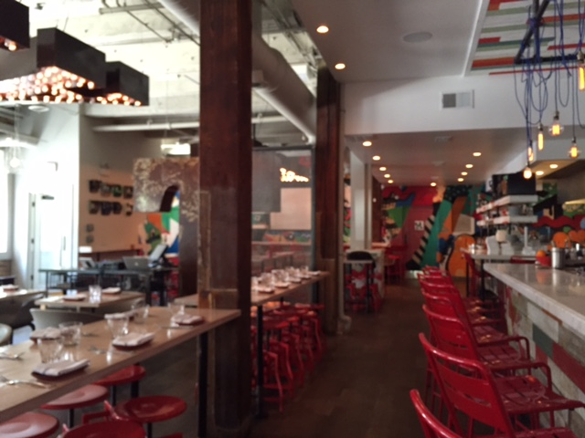 Takito Bar , Chicago