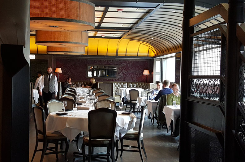 Prime and Provisions , Chicago