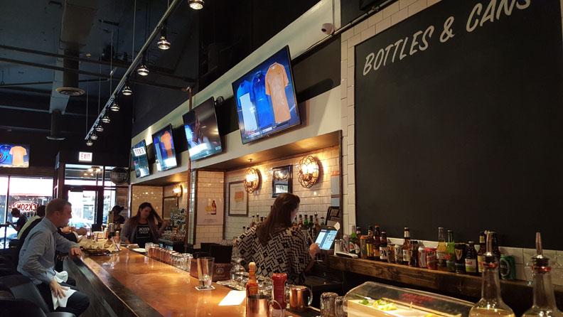 Jackson Tavern , Chicago