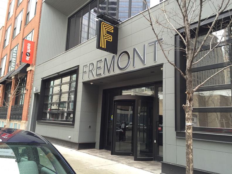 Fremont , Chicago