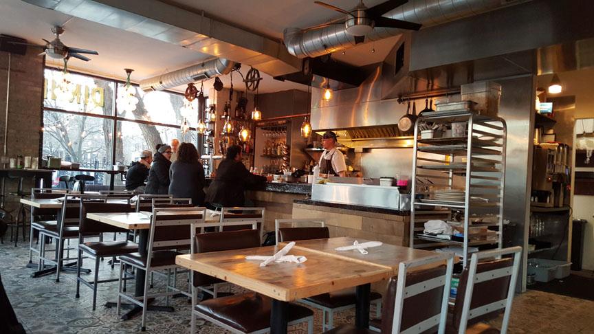 Catalpa Kitchen  , Chicago