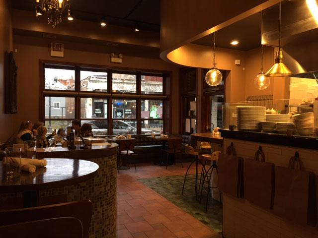 Kanela Breakfast Club , Chicago
