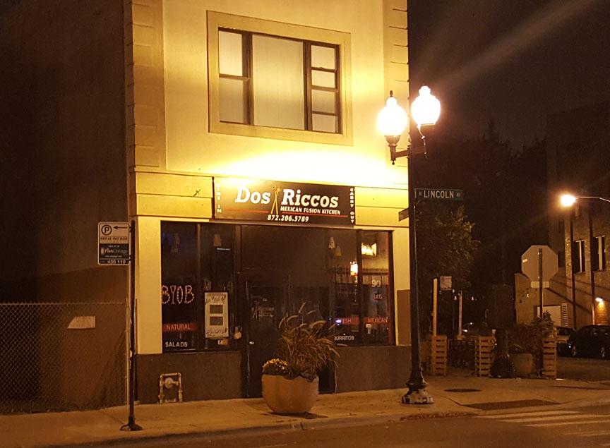 Don Ricco's , Chicago