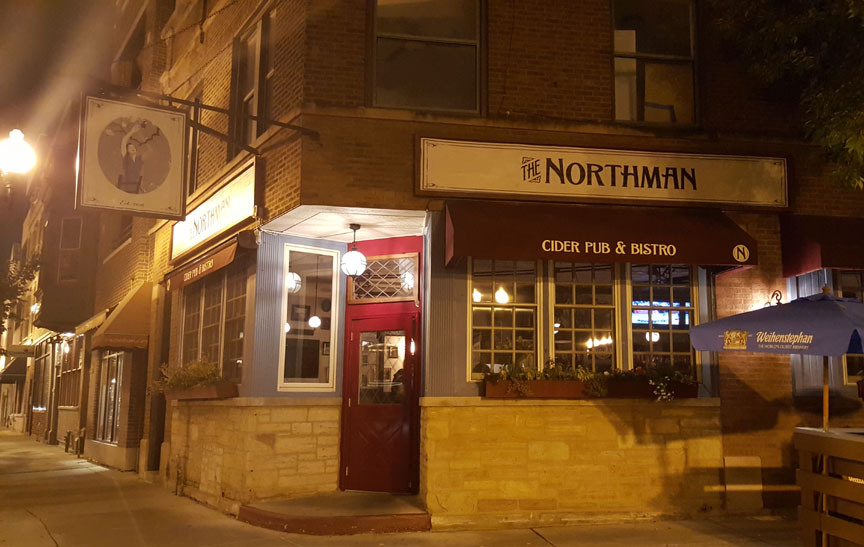 The Northman , Chicago