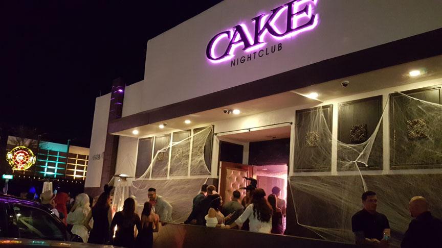 Cake , Scottsdale
