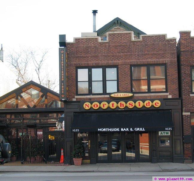 Northside Cafe , Chicago