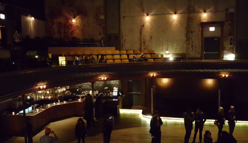 Thalia Hall , Chicago