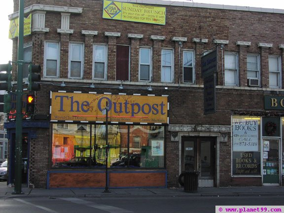 The Outpost  , Chicago