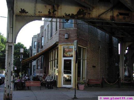Penny's Noodle Shop , Chicago