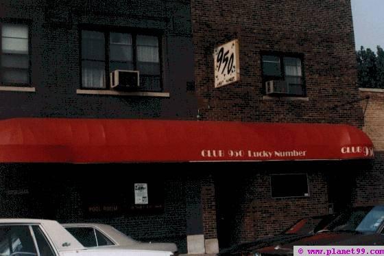 Chicago , Club 950