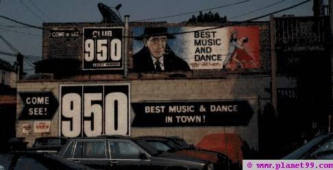 Club 950  , Chicago