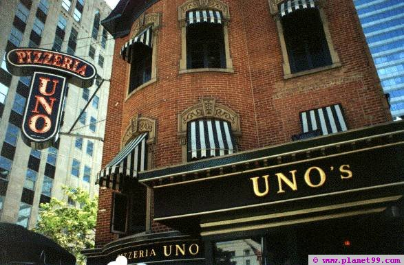 Uno Pizzeria & Grill in Chicago, Illinois offers authentic Chicago style deep-dish pizza as well as a menu of homemade Italian and comfort fare items made from scratch buncbimaca.cfe: American.