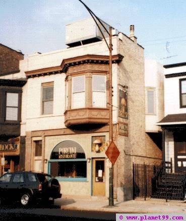 Porcini Ristorante  , Chicago