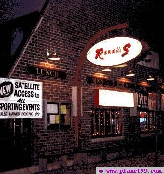 Ranalli's , Chicago