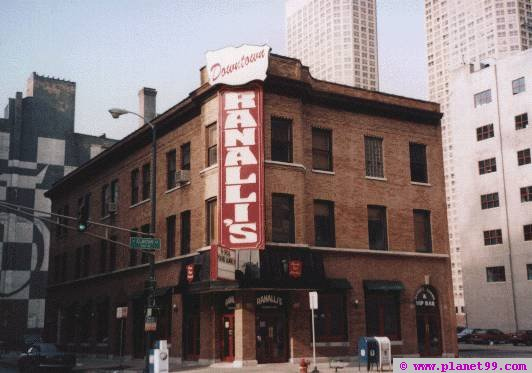 Ranalli's  , Chicago