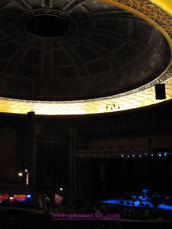Congress Theater , Chicago