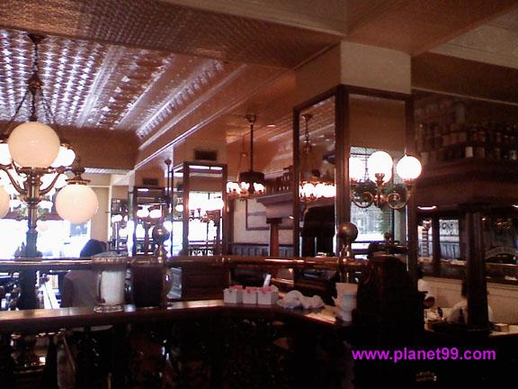 Coogan's Riverside Saloon  , Chicago