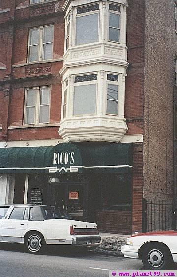Rico's  , Chicago
