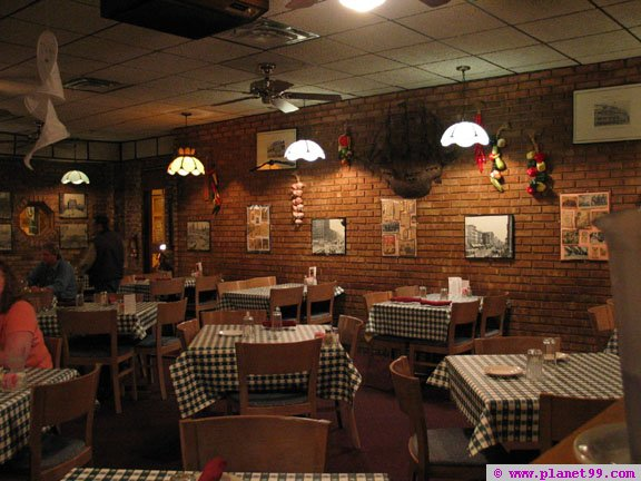 Salerno's Restaurant , Chicago
