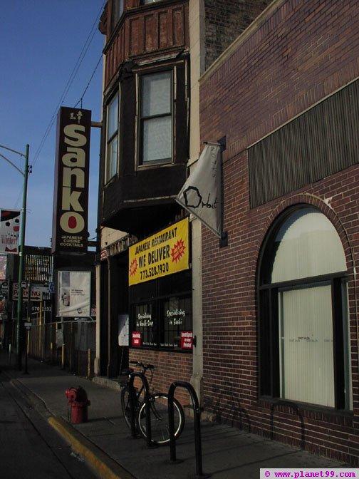 Sanko  , Chicago