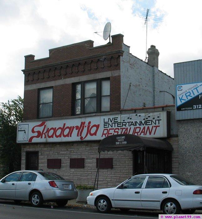 Serbian Restaurants Near Chicago