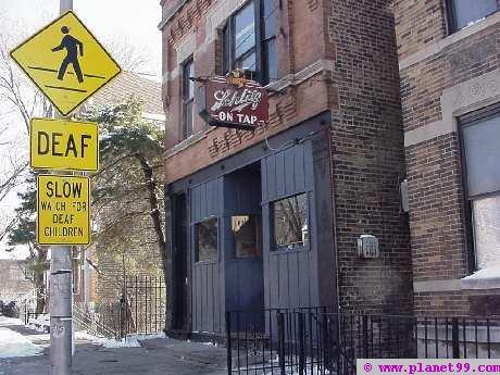 Chicago , Danny's Tavern