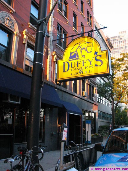 Duffy's , Chicago