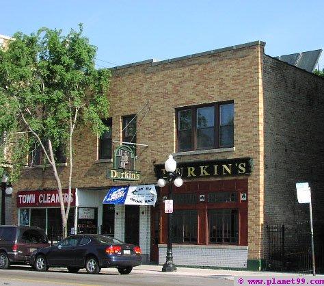 Durkin's , Chicago