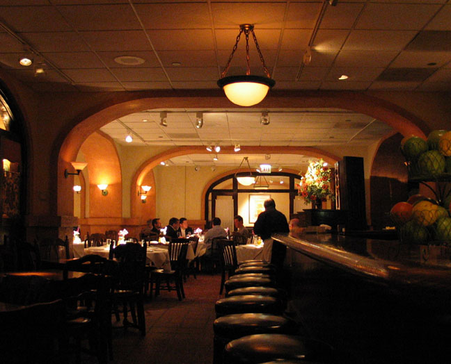 Trattoria No. 10 , Chicago