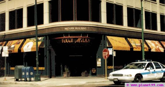 Tucci Milan  , Chicago