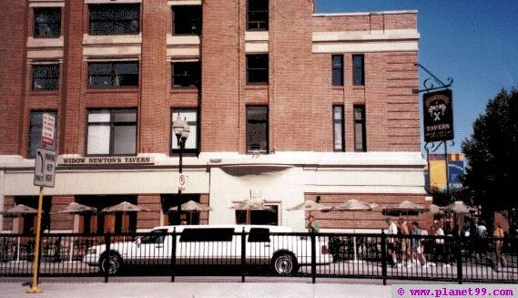 Widow Newton's Tavern  , Chicago